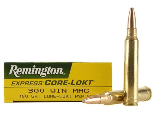 Remington 300 Win Mag