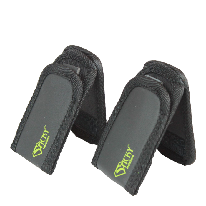 Sticky Holsters Super Mag Pouch X2