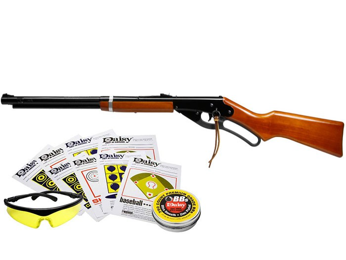 Daisy Red Ryder Fun Kit Air Rifle