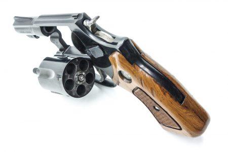 Used Revolvers