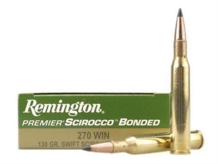 Remington Premier Scirocco