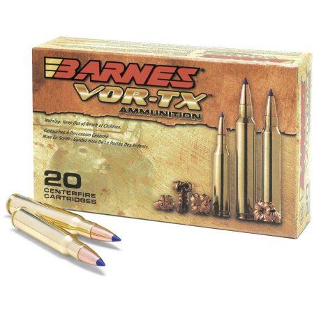 Barnes Vor-tx 300 Win Mag